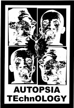 Autopsia poster from Weltuntergang Show: TEchnOLOGY (2)