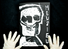 Collectif de La Hesse: MEUSIEU (le dernier cri)