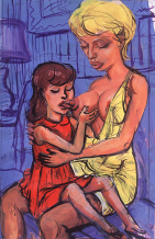 Stu Mead: Mother