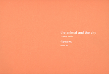 J. August Buehler, Zet Martin: the animal and the city and flowers