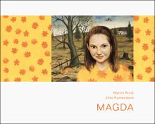 Martin Kuriš, Jitka Komendová: Magda